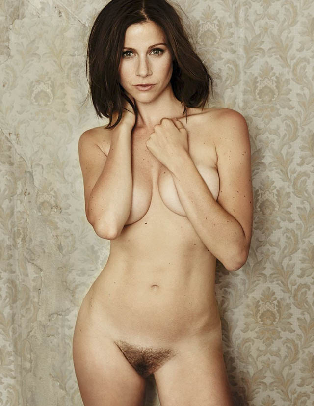 Nude mature over 40