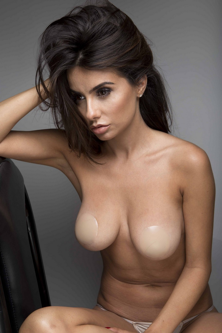 Mikaela hoover nude icloud new pictures