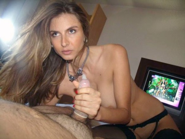 French Model Alexandra Zimny nude photos leaked