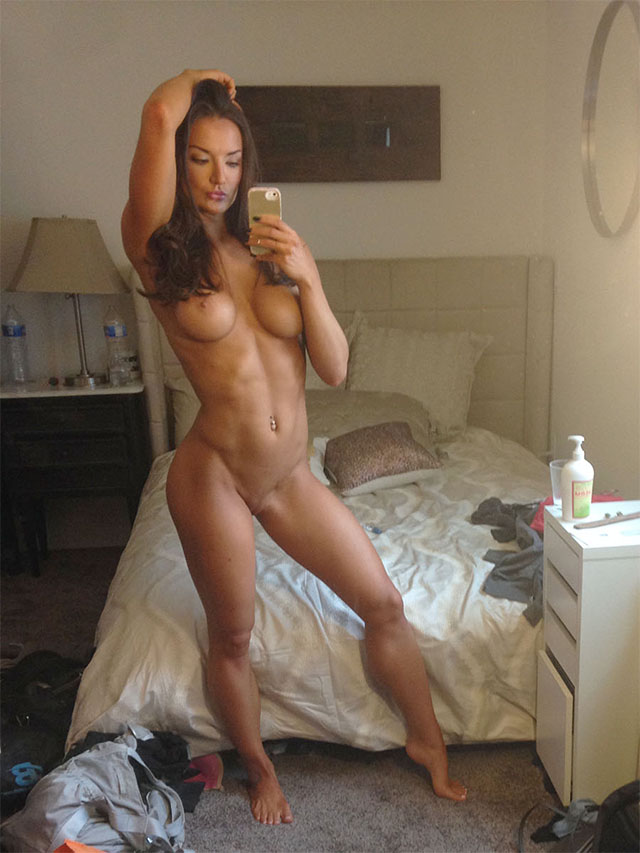 Female fitness models nude sex excited too