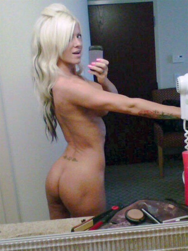 Angelina Love Nude Photos and Sex Tape Leaked The Fappening 2018