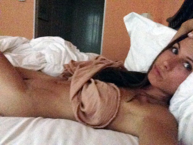Rhona Mitra leaked nude masturbation photos The Fappening 2019