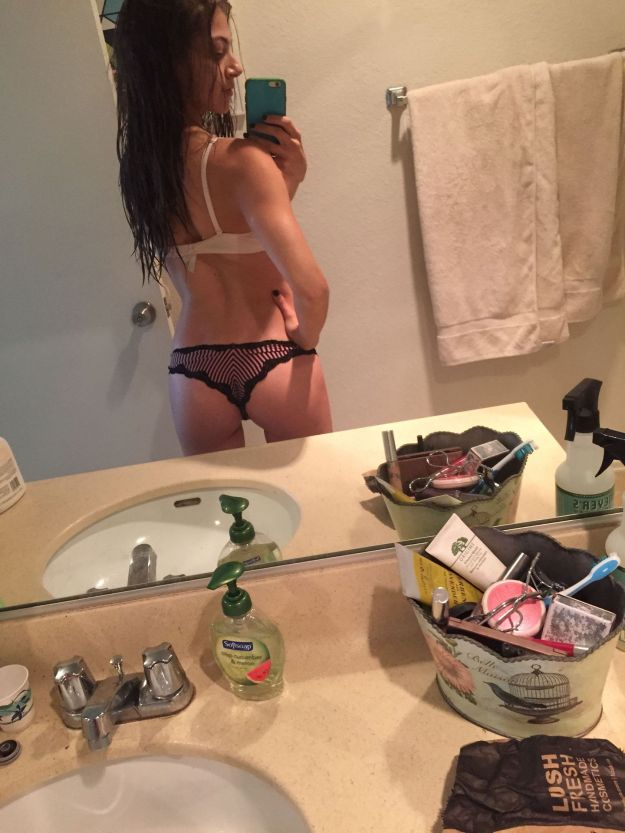 Mia Serafino nude photos leaked The Fappening