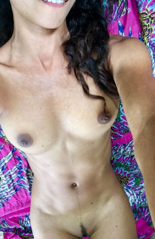 Shani Hamilton leaked nude photos The Fappening