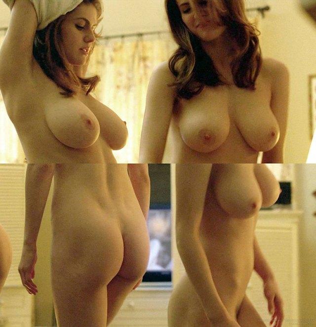 Daddario Nude Alexandra Naked