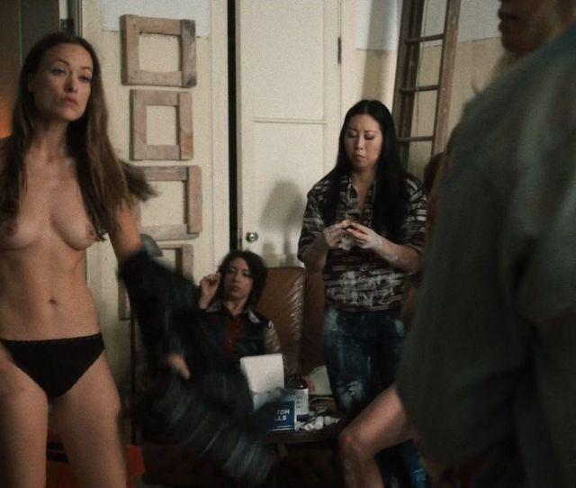 Olivia Wilde Nude 12