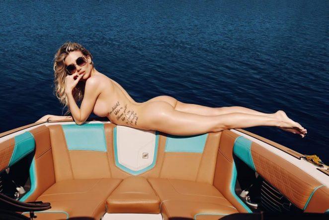 Liya Sitdikova Naked 4
