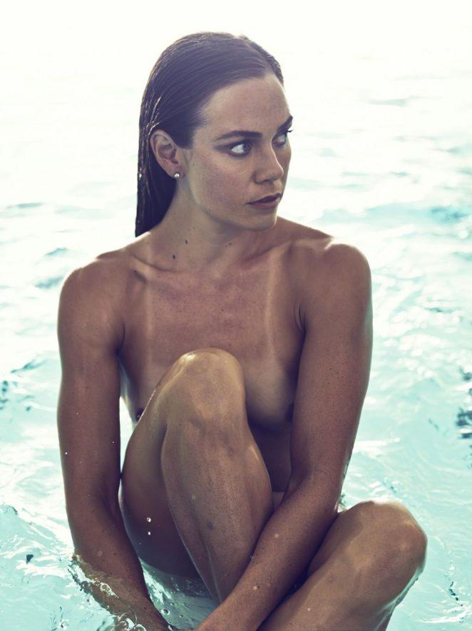 Natalie Coughlin Naked 3