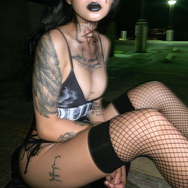 Bella Poarch Hot 2