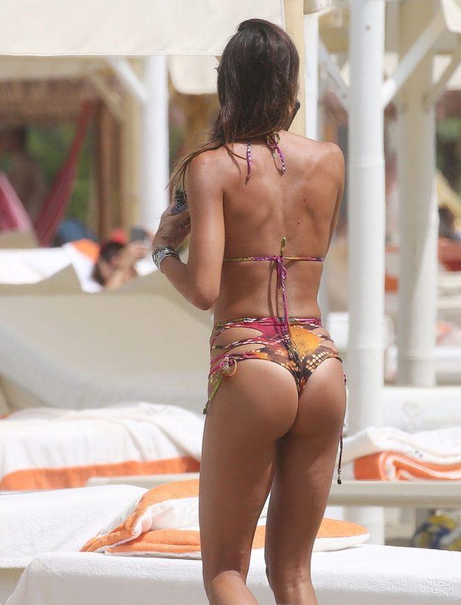 Elisabetta Gregoraci Bikini 5