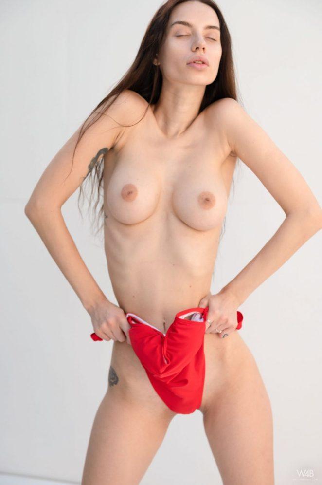 Ann Savich Naked 4