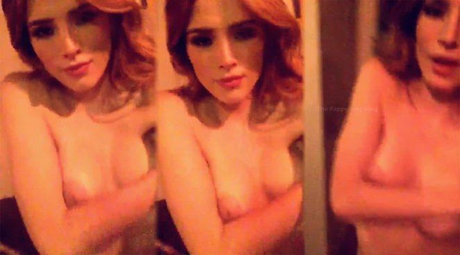 Bella Thorne Leaked 11