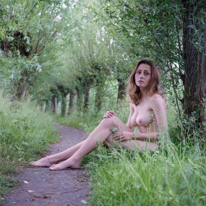 Emma Helena Nude 4