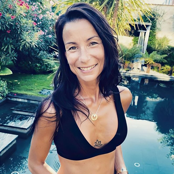 Jennifer Lauret Leaked 3