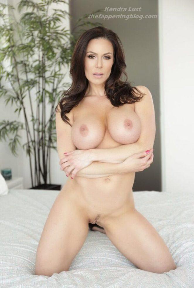 Kendra Lust Naked 3