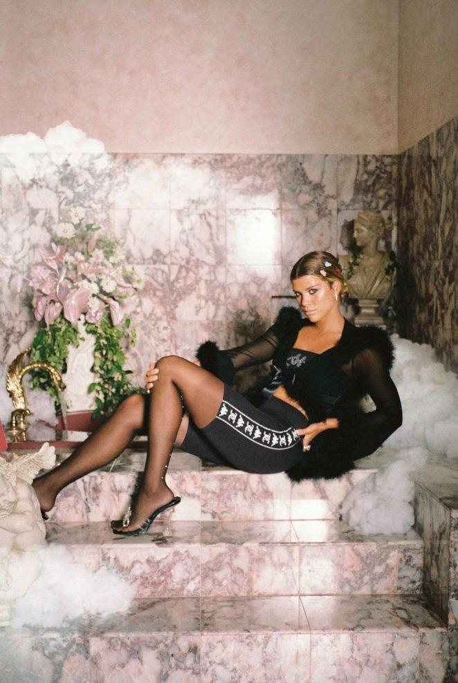 Sofia Richie Erotic 5