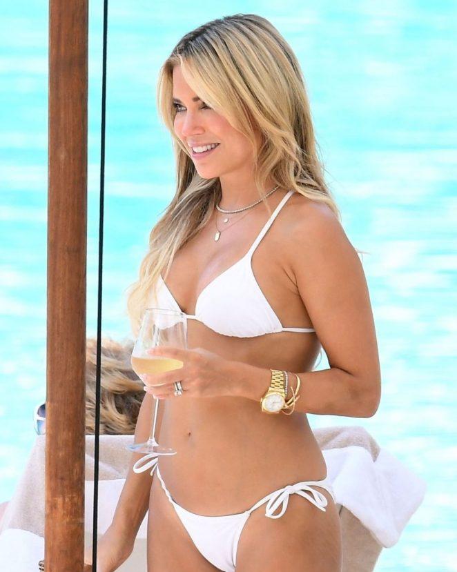 Sylvie Meis Bikini 4