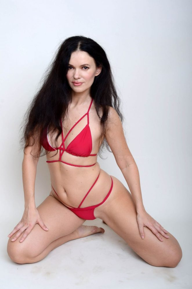 Natasha Blasick Bikini 5