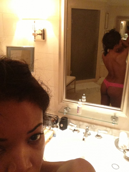 Gabrielle Union Naked (27 Photos)