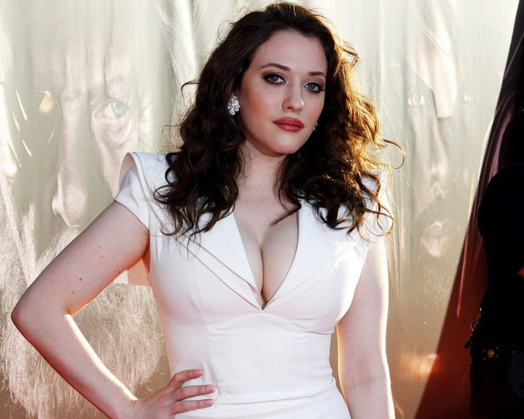 Kat Dennings Naked Leaked The Fappening & Sexy (22 Photos