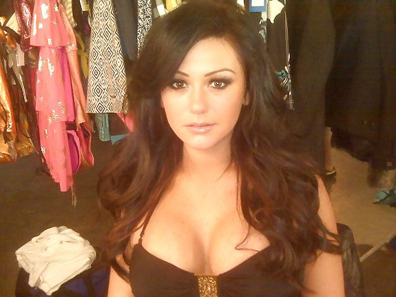 Jenni 'JWOWW' Farley Naked Leaked (19 Photos)