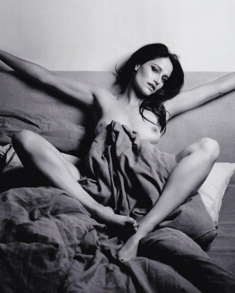 Marie Gillain Naked (12 Photos)