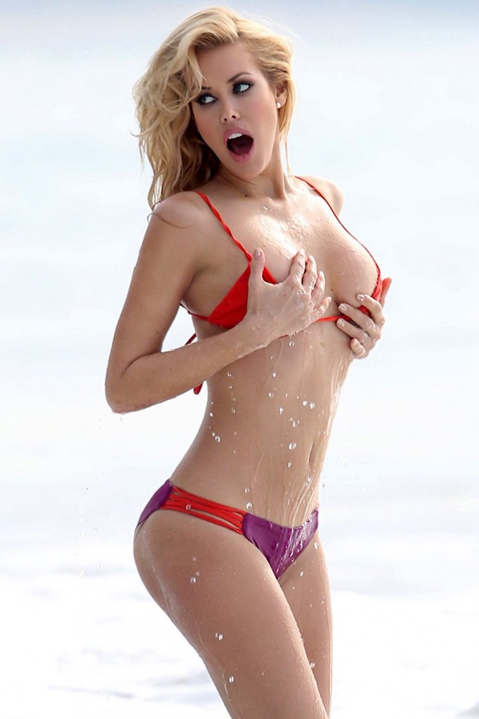 Kennedy Summers Naked (23 Photos)