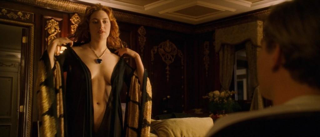 Kate Winslet Naked (8 Photos)