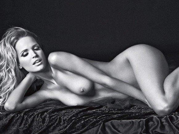 Linda Zimany Naked (12 Photos)