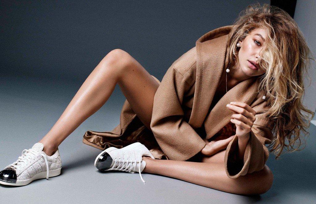 Gigi Hadid Sexy (8 Photos)