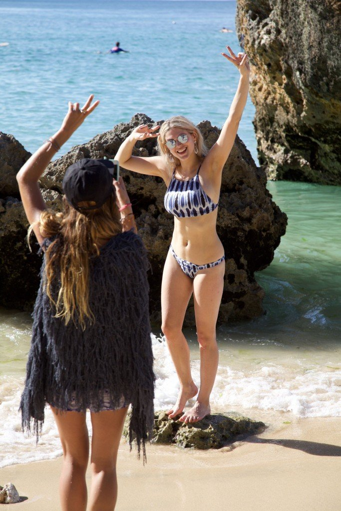 Ashley James in a Bikini (21 Photos)