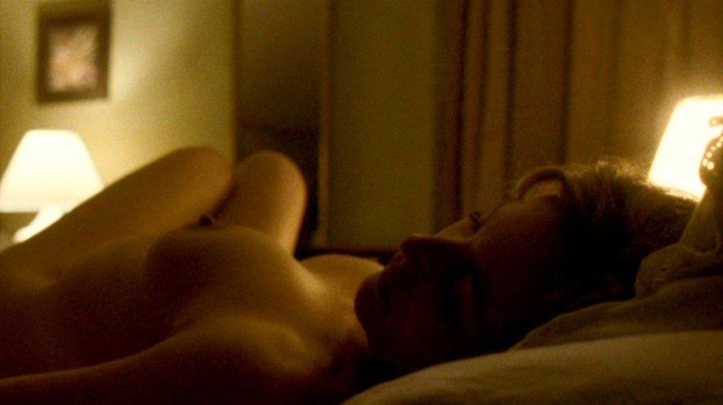 Gillian Anderson Naked (9 Photos + GIF & Videos)