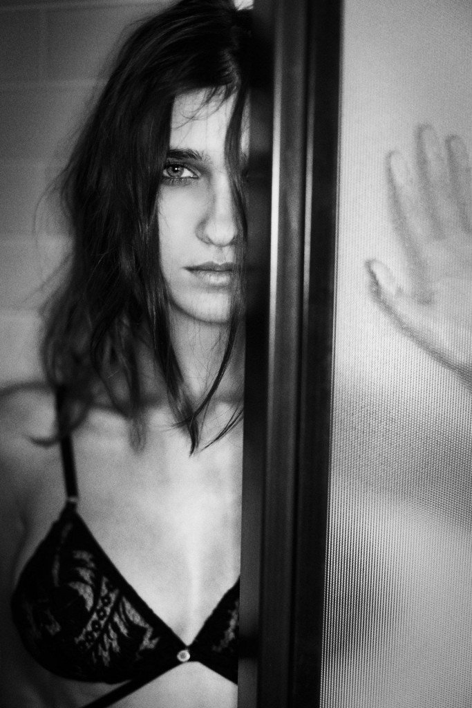 Paula Bulczynska See Through (9 Photos)