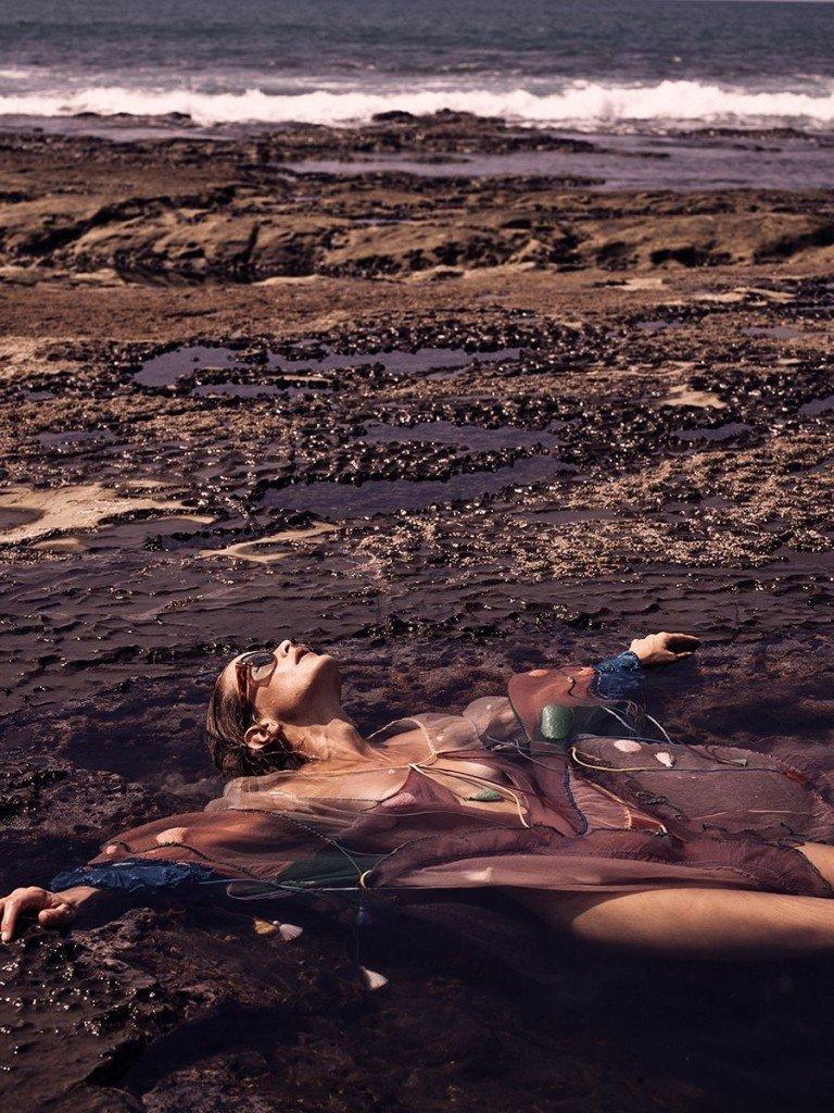 Carolyn Murphy Topless & Sexy (30 Photos)