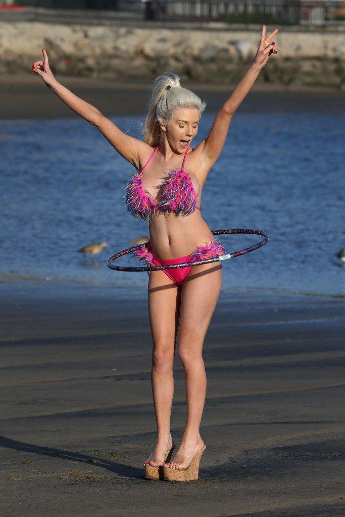 Courtney Stodden Sexy (21 Photos)