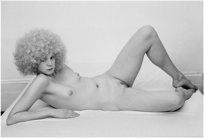 Gwendoline Christie Nude (15 Photos)