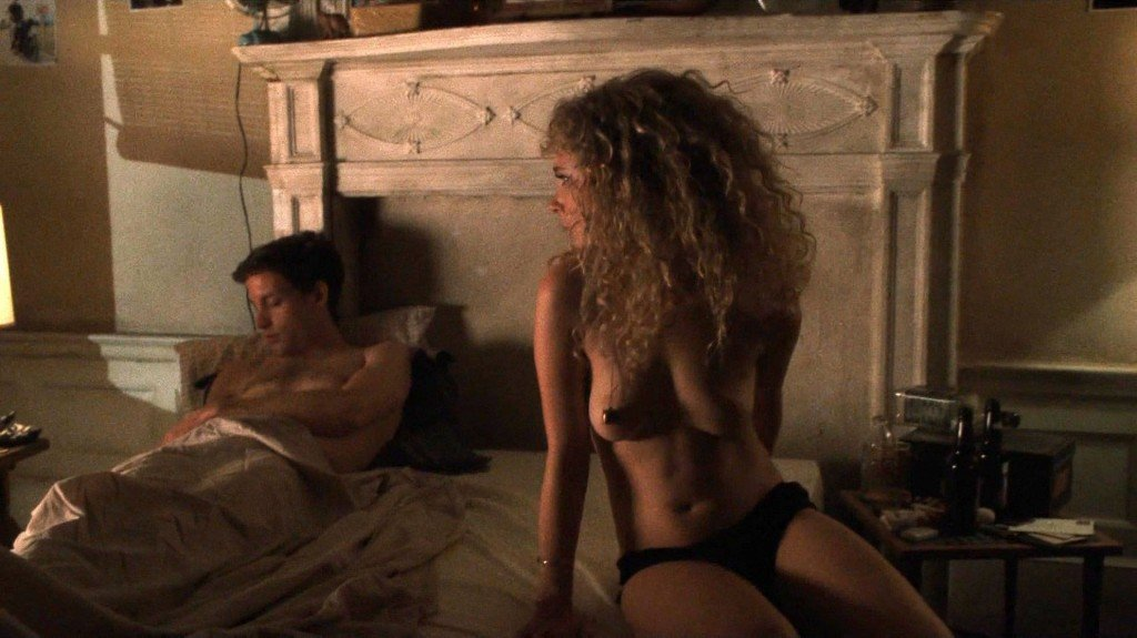Juno Temple Topless (6 Photos + Video)