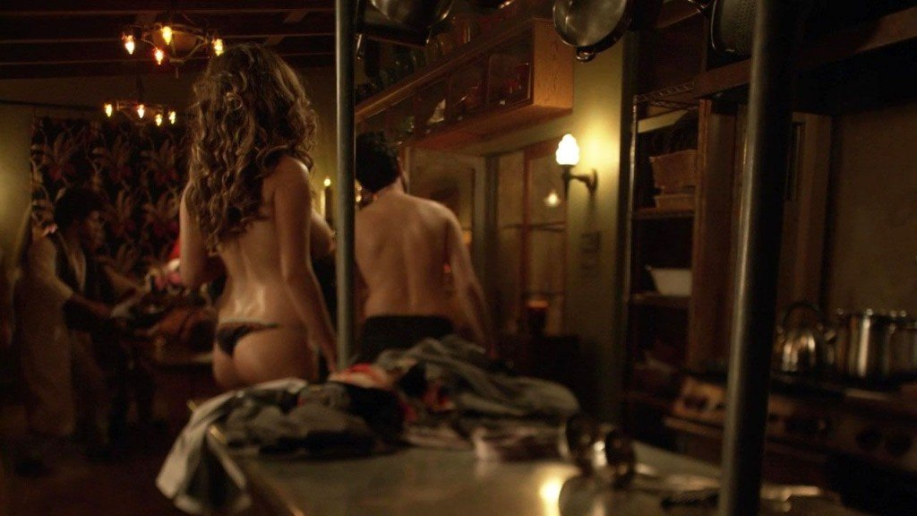 Anastacia McPherson Nude – House of Lies (2016) s05e03 – HD 720p