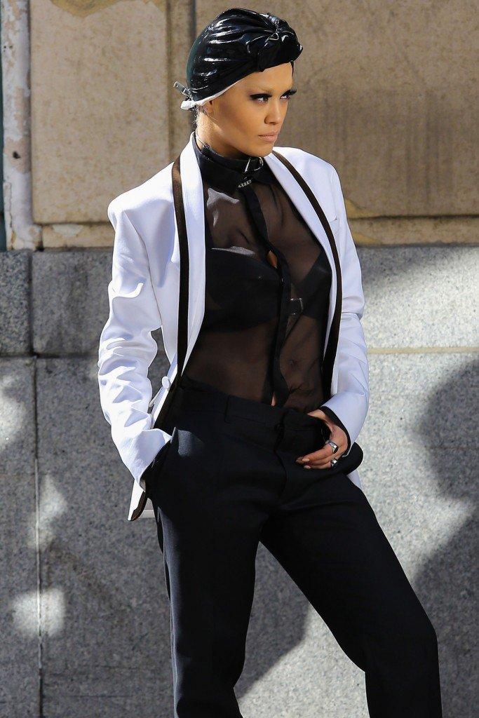 Rita Ora See Through & Sexy (171 Photos)