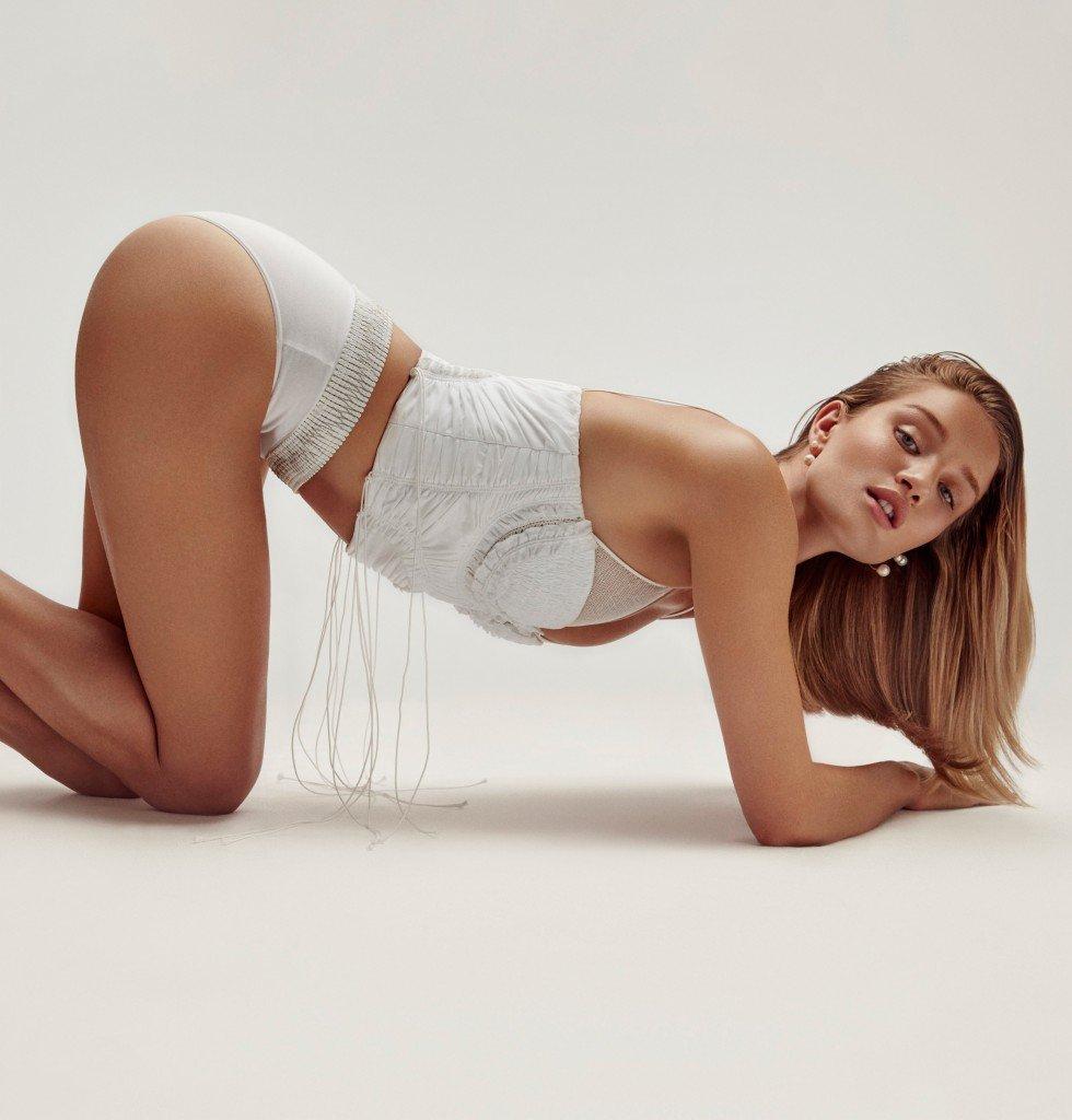 Rosie Huntington-Whiteley Sexy (14 Photos)