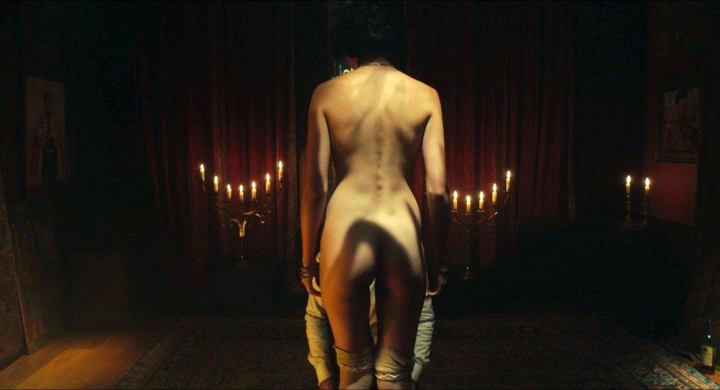 Gaite Jansen Nude – Peaky Blinders (2016) s03e05 – HD 1080p