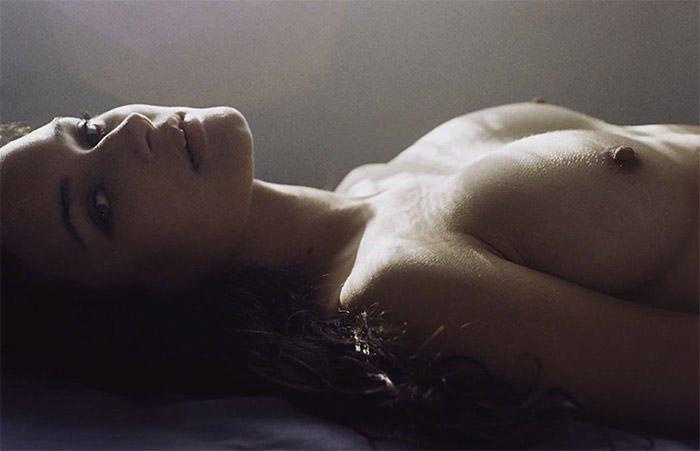 Alex McGregor Nude (3 Photos)