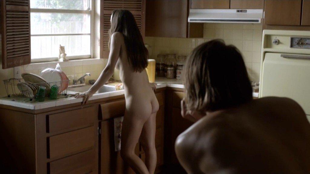 Jodi Balfour Nude – Quarry s01e01 (2016) 720p/1080p