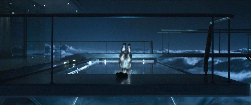 Andrea Riseborough Nude – Oblivion (2013) HD 1080p