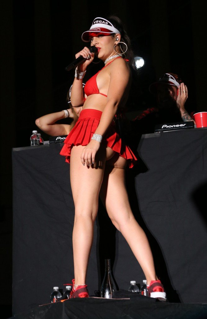 Charli XCX Sexy (67 Photos + Video)