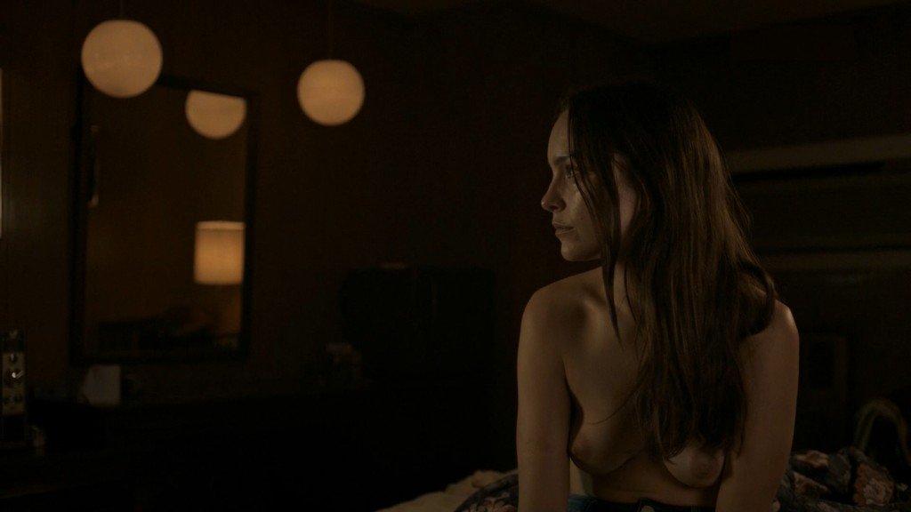 Jodi Balfour Nude – Quarry (2016) s01e04 – HDTV 1080p