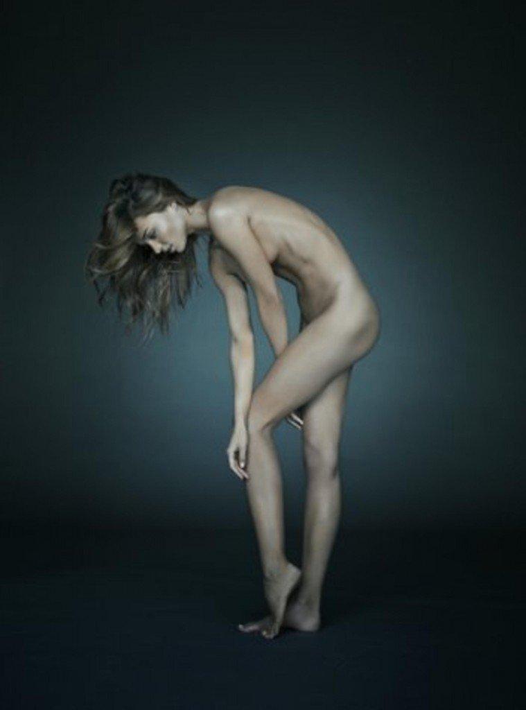Miranda Kerr Nude (8 Photos)