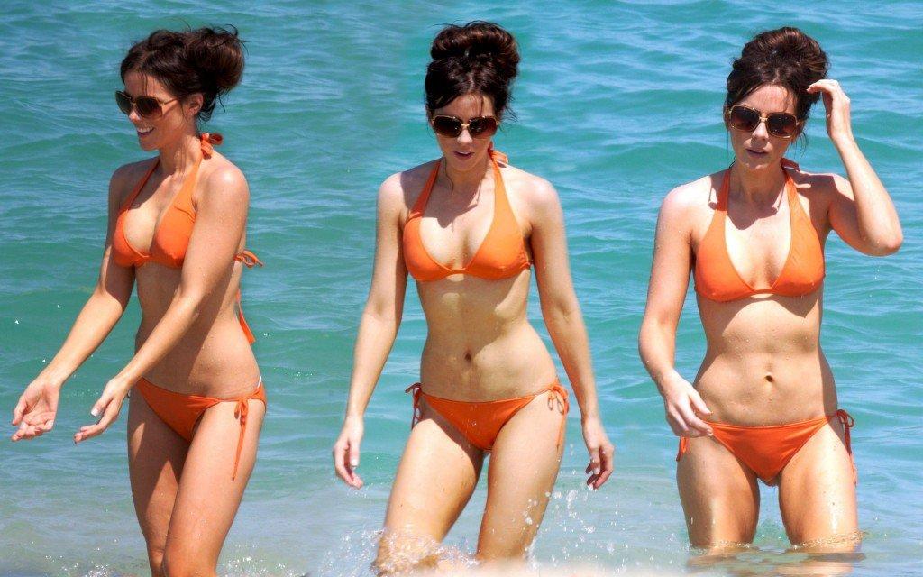 Kate Beckinsale Sexy (1 Photo)
