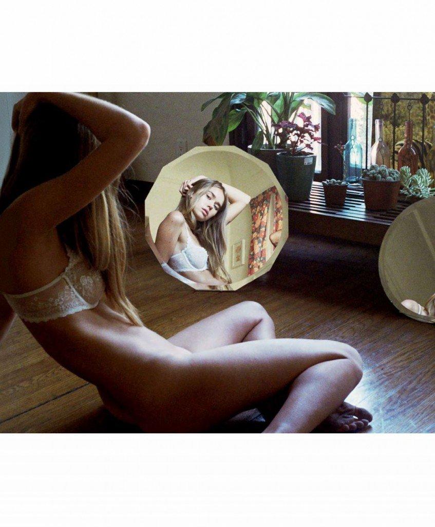 Gabby Brooks Nude (9 Photos)