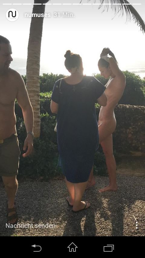 Isabelle Boemeke Nude  (9 Photos)